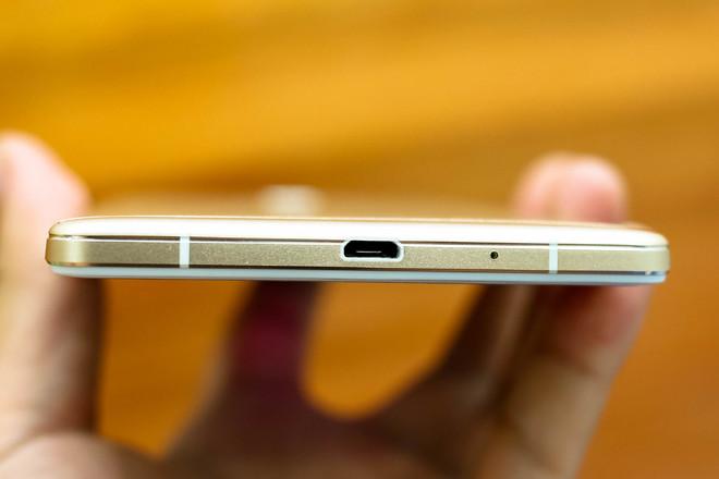 Ảnh thực tế Oppo R7 Plus tại Việt Nam