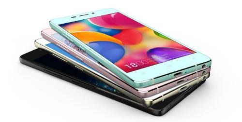 Pin dự phòng MiLi Power: Bộ đôi smartphone Android siêu mỏng giảm giá hơn 1 triệu đồng
