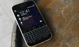 Chọn Samsung Galaxy Note 3 hay BlackBerry Classic?