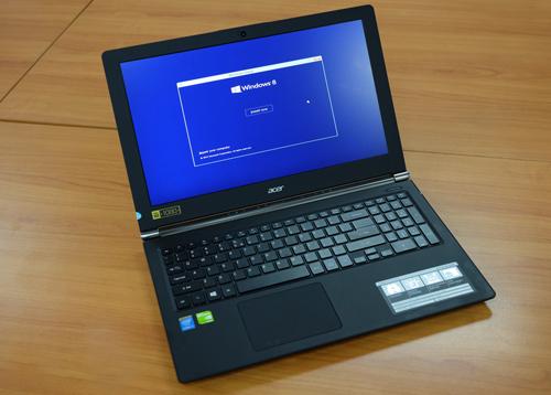 Acer Aspire V Nitro.