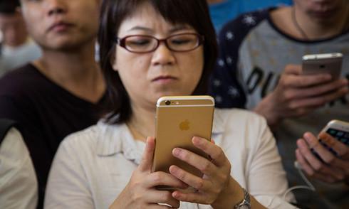Smartphone Bavapen pin dùng 3 ngày