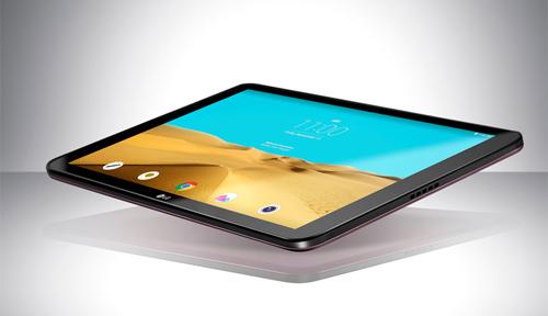 G Pad II có thiết kế viền màn hình mỏng