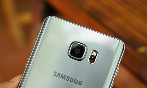 Galaxy Note 5 bản 2 sim về Việt Nam, giá 18 triệu đồng