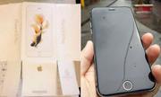 Hộp iPhone 6S lộ ảnh, sẵn sàng phát hành