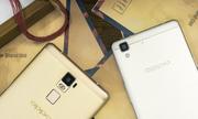 Chất liệu kim loại lên ngôi trong thiết kế smartphone