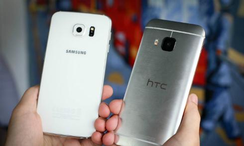 Hàng loạt smartphone cao cấp giảm giá chờ iPhone mới