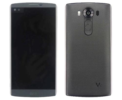 LG có thể ra G4 Note với màn hình phụ vào tháng 10
