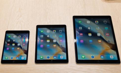 iPad Pro dành cho ai?