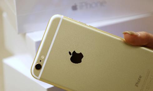 Giá linh kiện sản xuất iPhone 6s là 234 USD
