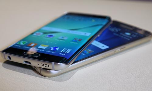 Galaxy S7 sẽ sử dụng vỏ kim loại nguyên khối cực kỳ bền