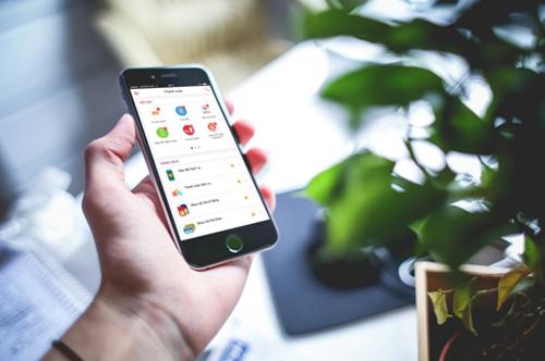 MoMo đã có mặt trên 3 hệ điều hành phổ biến như Android, iOS và Windows Phone.