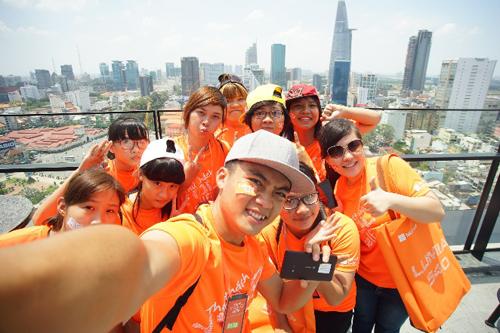 Từ thử thách Yolo selfie đến chuyến đi Australia kỳ thú