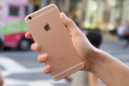 Danh sách độc giả tham gia trải nghiệm iPhone 6s tại Hà Nội