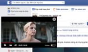 Cách vừa xem YouTube trong khi duyệt Facebook
