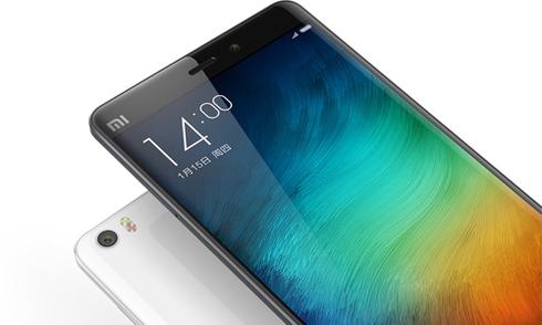 5 điện thoại Trung Quốc giá rẻ nhưng mạnh hơn iPhone 6s