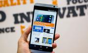 HTC One E9 Dual - phablet 2 sim giá tốt