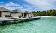 Thiên đường Maldives qua camera Samsung Galaxy Note 5
