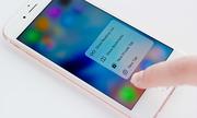 Smartphone Android sẽ sớm có tính năng 3D Touch giống iPhone 6s