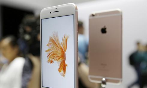 iPhone 6s Plus dùng vi xử lý của Samsung tốn pin hơn