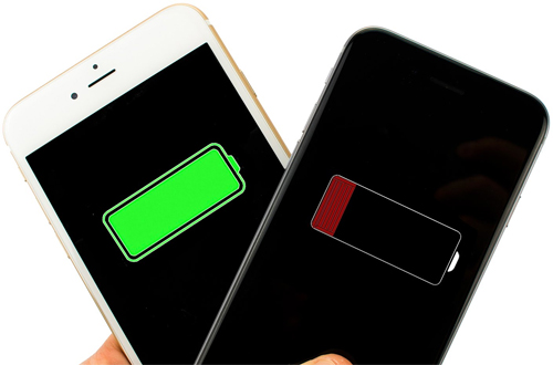 Apple phat trien cong nghe sac pin dot pha cho iPhone 7