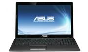 Laptop Asus rút điện ra thì bị sụt nguồn