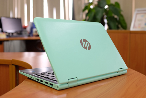 HP Pavilion X360.
