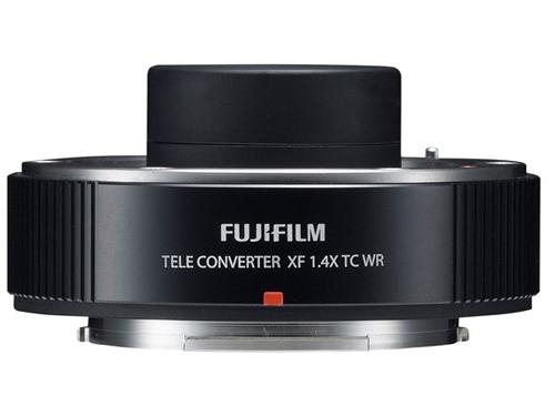 Fujinon XF 1.4X TC WR.
