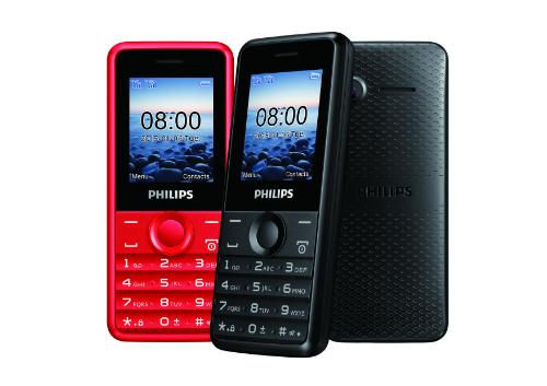 5 điện thoại nghe gọi tốt, giá vài trăm nghìn đồng - ảnh 2