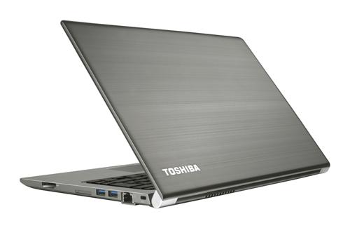 Toshiba Portégé Z30.