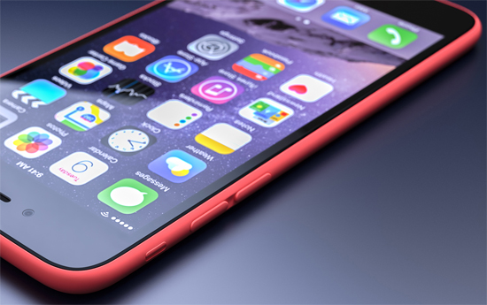 iPhone 7C giá rẻ ra mắt năm sau