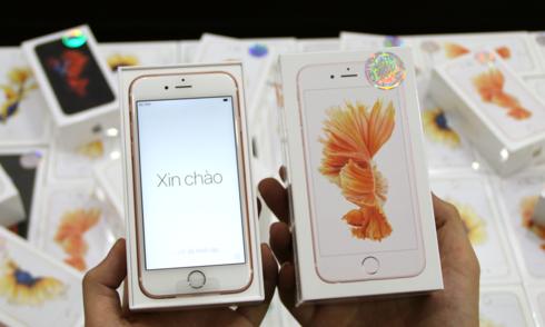 Xiaomi sắp ra smartphone giá rẻ có màn hình cảm ứng lực