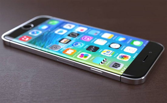 iPhone 7 Plus sẽ có 3GB RAM