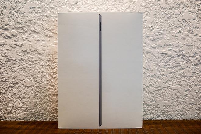 iPad Pro về Việt Nam giá từ 19 triệu đồng