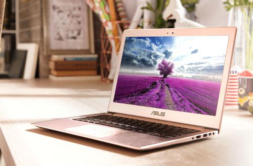 Asus UX303UA - Ultrabook cao cấp mỏng nhẹ, thiết kế tinh xảo - 104529