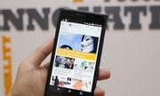 Obi SF1 – smartphone Mỹ dáng đẹp, giá mềm