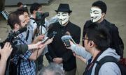 Cuộc chiến với IS của Anonymous đang đi chệch hướng