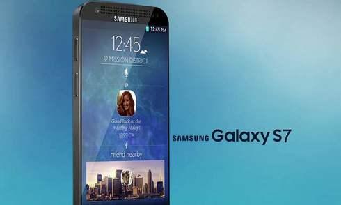 Bản thử Galaxy S7 đạt điểm hiệu năng cao kỷ lục