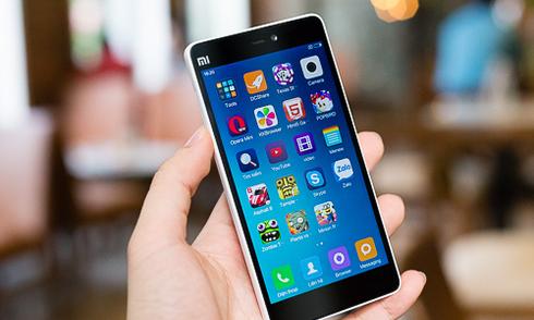 Những smartphone Trung Quốc giá rẻ, cấu hình 'khủng' ở Việt Nam