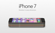 Apple đang thử nghiệm năm mẫu iPhone 7 khác nhau