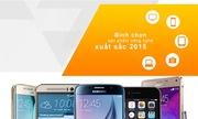 Danh sách sản phẩm vào Chung kết Tech Awards 2015