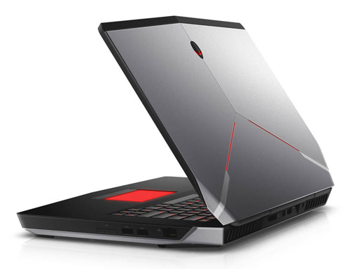 Dell Alienware 15.