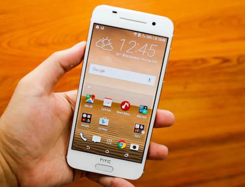Review One A9 – smartphone cùng nhiều nâng tầm của HTC