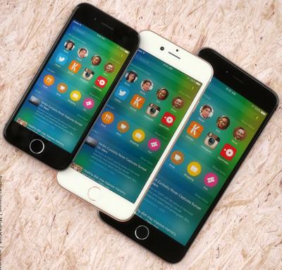 iPhone 6c và Apple Watch 2 sẽ trình làng tháng 3/2016