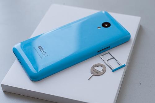 Smartphone Trung Quốc giá rẻ bán chạy đột biến