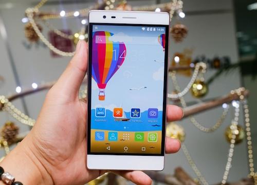Loạt smartphone 2 sim giá tốt vừa bán ra tại Việt Nam