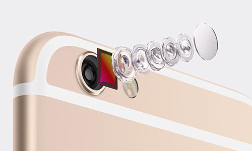 Apple cần 800 kỹ sư chỉ để làm camera cho iPhone