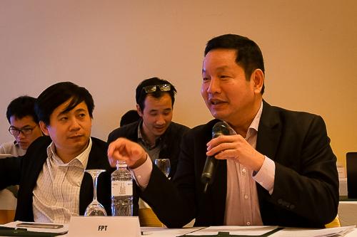 IoT đang 'thâm nhập vào Việt Nam theo cách đặc biệt'