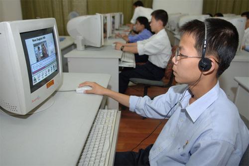 Hệ điều hành của Triều Tiên có cơ chế theo dõi người dùng