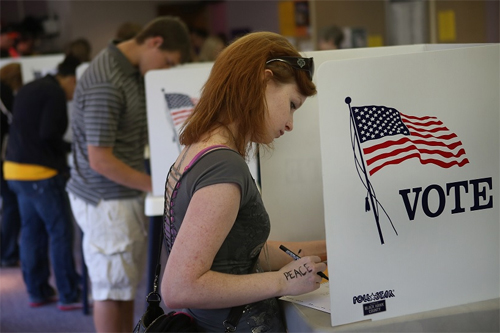 Dữ liệu cá nhân của 191 triệu cử tri Mỹ bị phát tán trên mạng