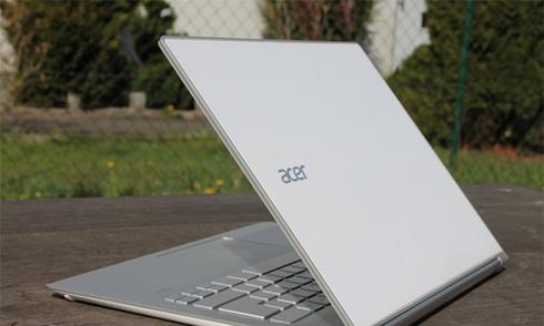 Acer Aspire S7 lọt top đầu Tech Awards 2015 liên tiếp 4 tuần